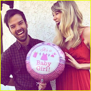 Nathan Kress Shares Sweet Pic & Tribute to Wife London and New Baby Rosie