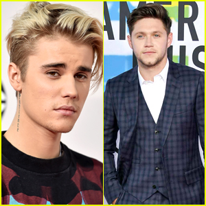 Niall Horan Would 100% Collaborate with Justin Bieber