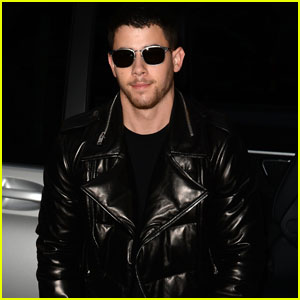 Nick Jonas Wants to Play a DC Comics Superhero!