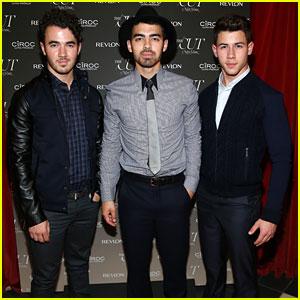 Nick Jonas Reveals His Least Favorite Jonas Brothers Song