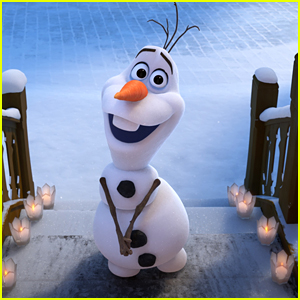 'Olaf's Frozen Adventure' Will End Run in Theaters Ahead of 'Coco' on Friday