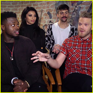 Pentatonix Dropped The Mic Against Bell Biv DeVoe - Watch!