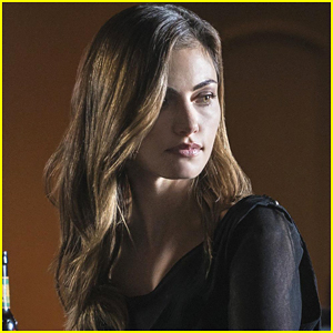 Phoebe Tonkin Says Her Final Scene in 'The Originals' Was A 'Very Emotional Goodbye'