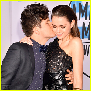Rudy Mancuso & Maia Mitchell Debut First Official Single Together - Listen to 'Sirens' Now!