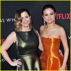 Selena Gomez & Mom Mandy Teefey No Longer Follow Each Other on Instagram
