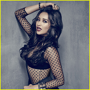 Shay Mitchell Misses Everything About 'Pretty Little Liars', Except This