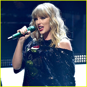 Taylor Swift Reveals 'Reputation' Tour Trailer - Watch Here!