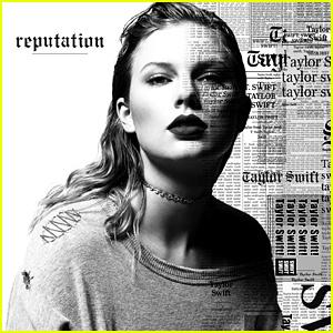 Stream Taylor Swift's Album 'reputation' Right Here!