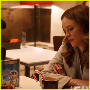 Caitlin Snow Gets Kidnapped on Tonight's 'The Flash' - Sneak Peek here!