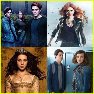 Teen Drama & Reality TV Ruled JJJ's Top TV Shows of 2017