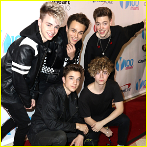 Why Don't We Will Always Remember Their Jingle Ball Journey