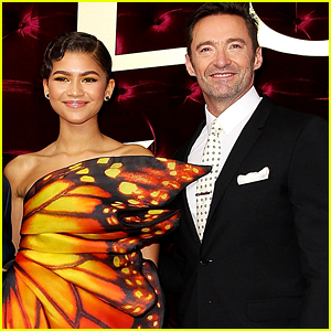 Hugh Jackman Was Embarrassed To Admit He Didn't Know Who Zendaya Was Before 'The Greatest Showman'