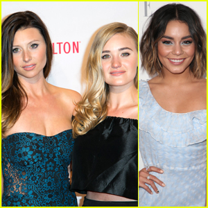 Vanessa Hudgens & Aly & AJ Michalka Almost Starred In The Same Disney Channel Pilot