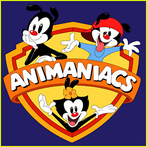 Warner Brothers' Cartoon Series 'Animaniacs' To Return With 2-Season Order on Hulu
