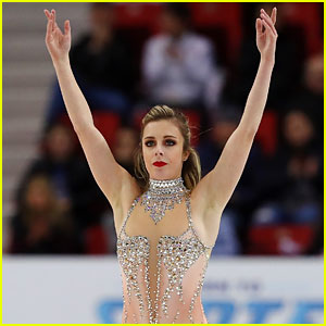 Ashley Wagner Reacts to Not Making US Olympic Figure-Skating Team