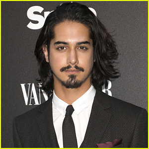 Avan Jogia Joins Reboot of Action Movie 'Shaft'
