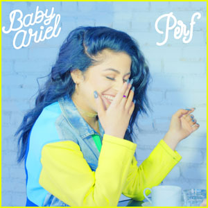 Baby Ariel Debuts New Song & Music Video for 'Perf'  - Watch & Download Here!