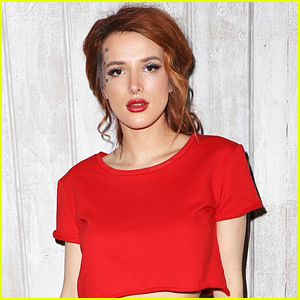 Bella Thorne Says There's No Dealing With Social Media Backlash