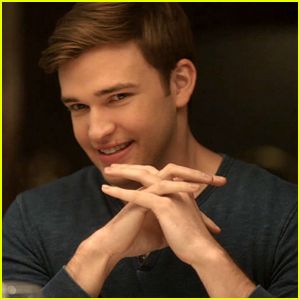 Burkely Duffield, Dilan Gwyn & 'Beyond' Cast Sum Up Season 2 in Three Words (Exclusive)