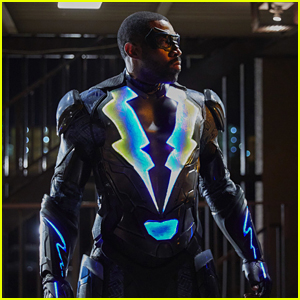 'Black Lightning' Is About Finding Your Own Super Power, Makes Debut on The CW Tonight!