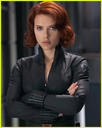 A Movie Based on Avengers' Black Widow Is Finally Being Developed