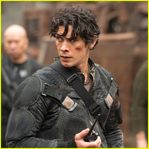 Bob Morley Completely Freaks 'The 100' Fandom Out With Cryptic Tweet After Wrapping Season 5