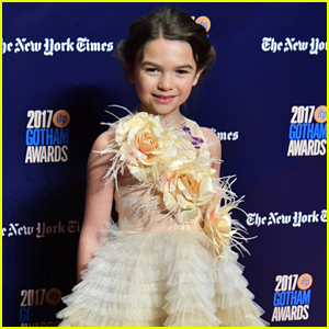 'The Florida Project's Brooklynn Prince Joins New Movie 'The Turning'