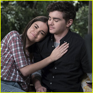 The Fosters' Callie & Aaron Split During Winter Premiere - So What Now?