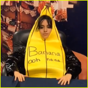 Camila Cabello Is Hilariously Sleep Deprived While Doing Album Promo