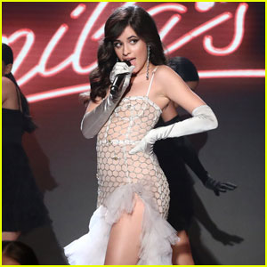 Camila Cabello Performs 'Havana' on the 'Ellen' Show - Watch Now!