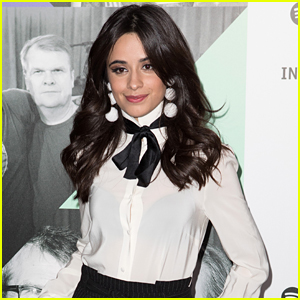 Camila Cabello Reveals The Best Part of Purchasing Her Own Home: A Private Pool!