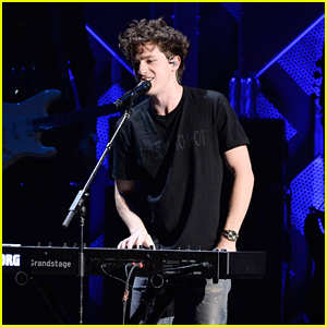 Charlie Puth Releases New 'VoiceNotes' Song 'If You Leave Me Now' - Listen!