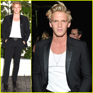 Cody Simpson & The Tide Release 'Tell Me Why' Live In Studio - Watch!