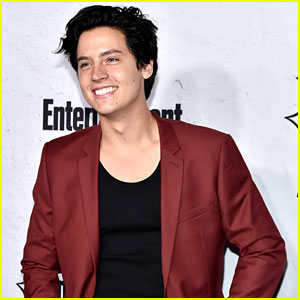 Cole Sprouse Catches a Fan Googling Him, Reacts in the Most Cole Way Ever