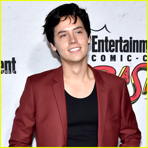 Cole Sprouse Joins 'Five Feet Apart' Movie