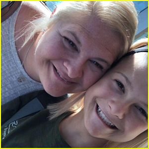 Darci Lynne Farmer Didn't Spend Any Prize Money on A New Dishwasher For Her Mom