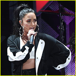 Demi Lovato Pens Inspiring Message to Fans Struggling With Body Insecurities