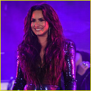 Demi Lovato's 'Simply Complicated' Documentary Might Be Getting a Part 2