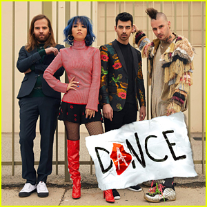 DNCE Drops New Single 'Dance' - Download & Listen Now!