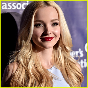 Dove Cameron Is Working 14 Hour days on 'Marvel's Agents of S.H.I.E.L.D.'