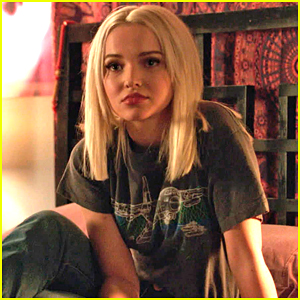 Dove Cameron's 'Agents of S.H.I.E.L.D.' Role Finally Revealed!