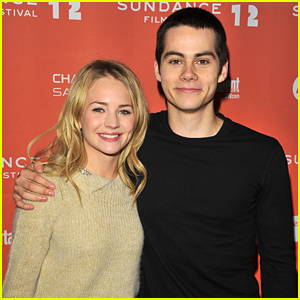 Dylan O'Brien Is Still Going Strong With Britt Robertson, Despite Rumors