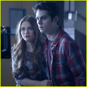 Dylan O'Brien Reveals If He Thinks Teen Wolf's Stiles & Lydia Actually Stayed Together