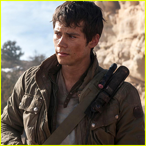 Dylan O'Brien Opens Up About Returning to 'Maze Runner' After His Accident
