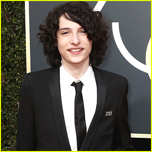 Finn Wolfhard Skipped Out on SAG Awards 2018 Because of The Flu!