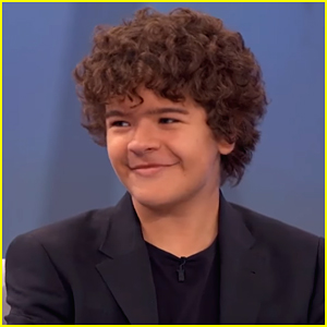 Stranger Things' Gaten Matarazzo Opens Up Living Life With Rare Condition