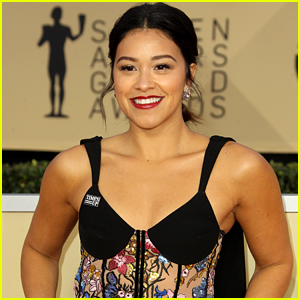 Gina Rodriguez Calls For More Latino Representation in Films
