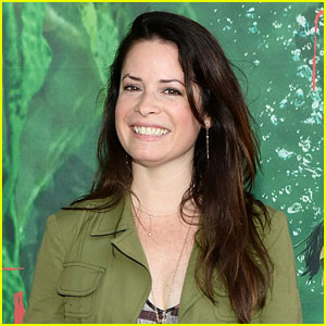 Holly Marie Combs Calls Out Newly Announced 'Charmed' Reboot