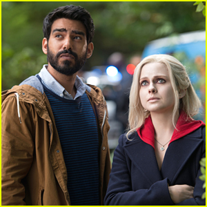 iZombie's Rose McIver & Rahul Kohli Thank Fans & Hype Up Watching The Show Live