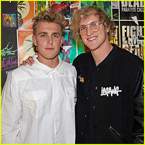 Jake Paul Stands By Brother Logan Paul After Suicide Forest Video Scandal